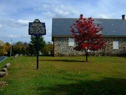 Warrington Friends Meeting House Cemetery