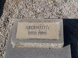 Jule A. Abernathy
