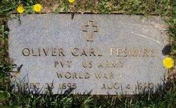 Oliver Carl Fesmire