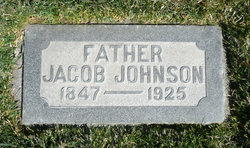 Jacob Johnson