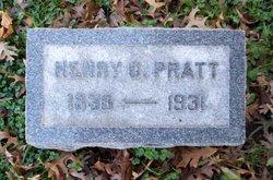 Henry O. Pratt
