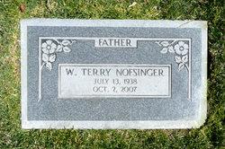 Terry Nofsinger