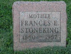 Frances Elizabeth <i>Hendrix</i> Stoneking