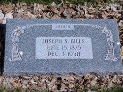 Joseph Samuel Bills