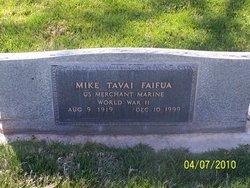 Mike Tavai Faifua