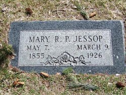 Mary Rhoby <i>Perry</i> Jessop