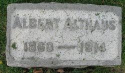 Albert Althaus
