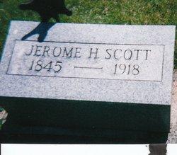 Jerome Hale Scott