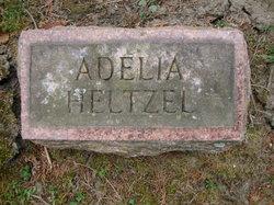 Adelia <i>Pressler</i> Heltzel