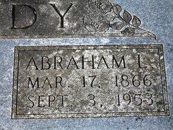 Abraham Lincoln Brady
