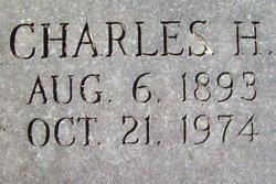 Charles Henry Horwell