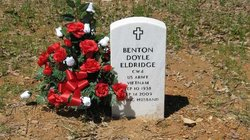 Benton Doyle Eldridge