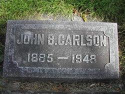 John B. Carlson
