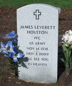 James Leverett Houston