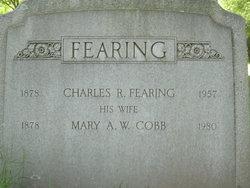 Charles Rosendahl Fearing