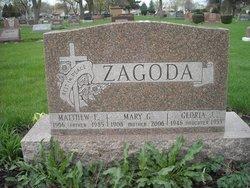 Matthew F. Zagoda