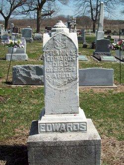Frank L Edwards