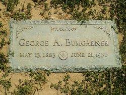 George Abb Bumgarner