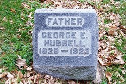 George Edward Hubbell