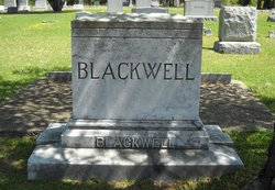 Robert Josiah Blackwell