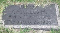 Charles Helmuth Cornell