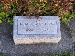 Gilbert Padgett Best