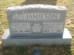 Gladys Irene <i>Tucker</i> Jamieson
