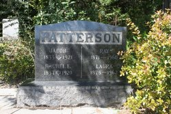 Rachael E <i>Fry</i> Patterson
