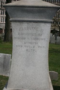 Caroline M. Atwater