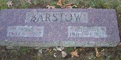 Adeline Barstow