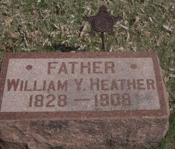 William Young Heather