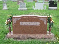 Ann B Blanton