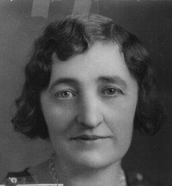 Ethel Marie <i>Beatty</i> Ulry