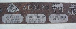 George Henry Adolph