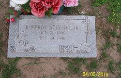 Roberto Acevedo, Jr