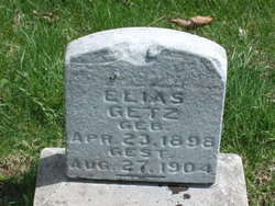 Elias Getz