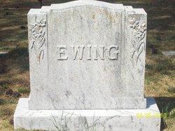 Edgar Elmore Ewing, Sr