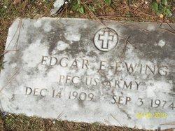 Edgar Elmore Ewing, Jr