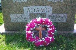 John Thomas Elias Adams