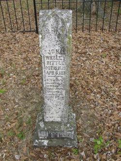 Pvt John Wesley Bittle