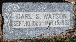 Carl Septimus Watson