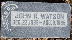 John Rodwell Watson