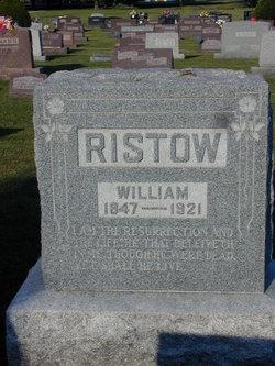 Johann Wilhelm Heinrich Ristow