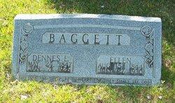 Dennis Earl Baggett