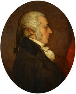 Nicholas Van Dyke, Jr