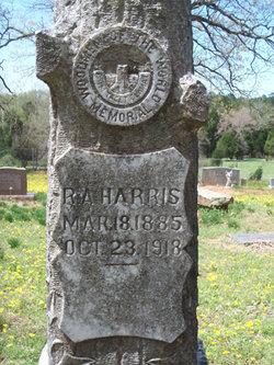 R.A. Harris