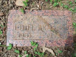 Ethel Braden