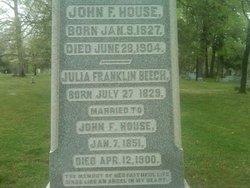 John Ford House