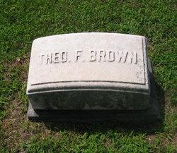 Theodore Frelinghuysen Brown