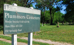 Plummers Cemetery